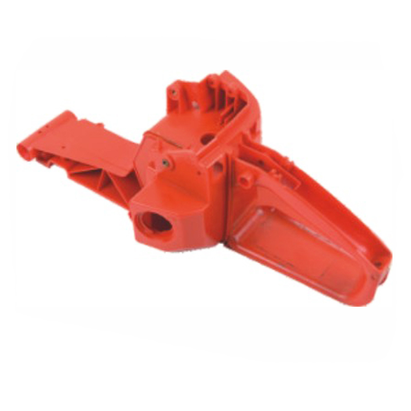 China Supplier High Quality 2 stroke engine gasoline Chainsaw 62/6200 Spare Parts Fuel Tank