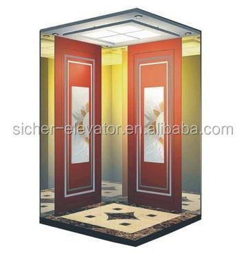 2014 nouveau style europ en srh marque ascenseur ascenseur. Black Bedroom Furniture Sets. Home Design Ideas