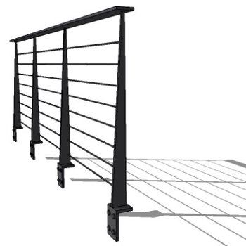 Prima Modern Balcony Railing For Outdoor Steps Stainless Steel Cable  Railings - Buy Stainless Steel Wire Railing,Balcony Railing For  Outdoor,Morden