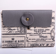 1 шт. винтажная серия сумки для карт офисные аксессуары материал канцелярские карточки сумка школьные принадлежности для мальчиков (ss-1560)(Китай)