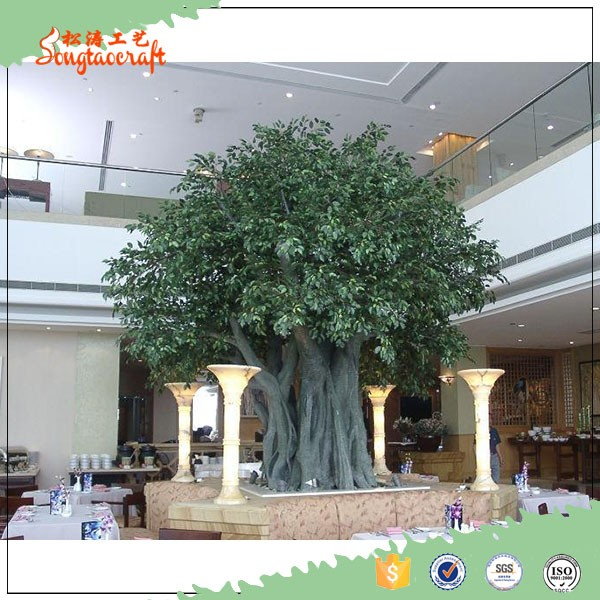 artificial ficus tree,artificial banyan tree bonsai,artificial ficus