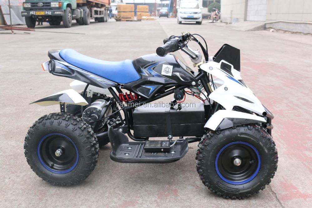 800w Adult Electric Atv,Quad Bikes For Sale,4 Wheelers ...