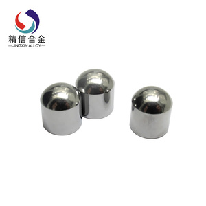 Tungsten Carbide Buttons for DTH button bits