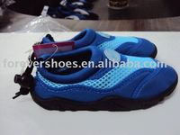 Black Color Aqua Shoes,Cheap Beach Aqua Men Shoes