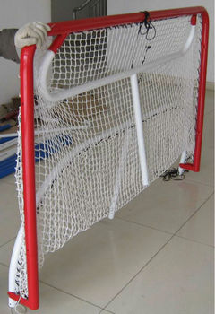 High Quality Portable Hockey Goal