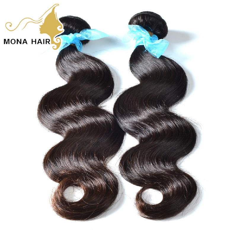 Wholesale body wave private label burmese virgin hair