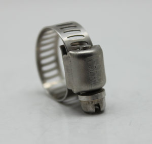 American Type Stainless Steel Wing Nut Hose Clamp