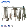 Craft Beer Brewery Equipment Supplier