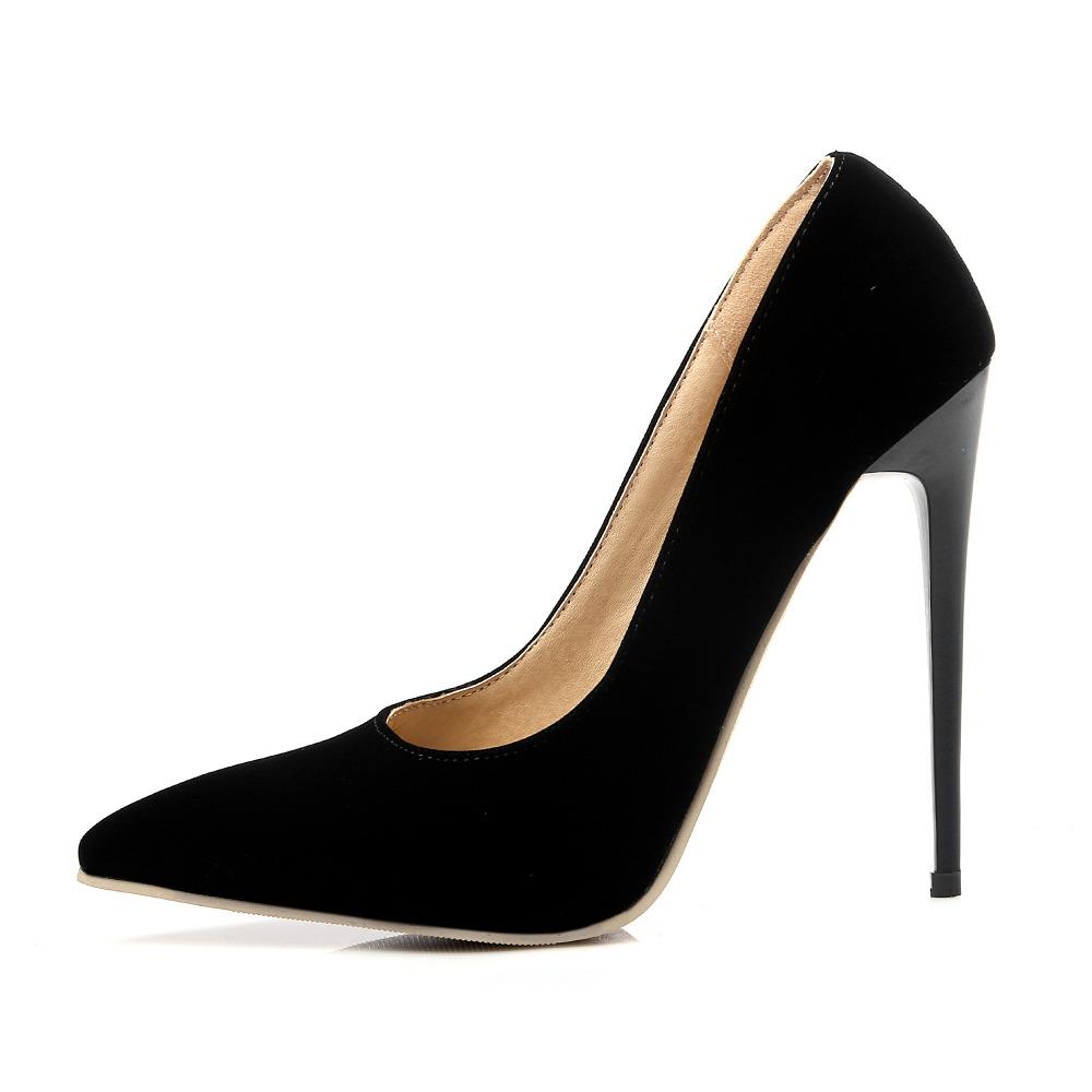 High Heels 12 Cm Is Heel