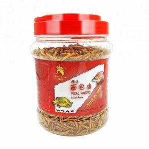 aquarium fish Bird / fish bread bug Dry worm High protein worm fish food