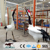 OA8177 ainmal theme outdoor playground equipment realistic cranes