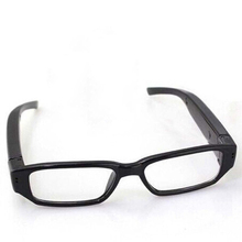 720x480p mini <strong>Spy</strong> Hidden plain Camera Glasses camera in CCTV camera Video Recorder