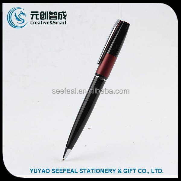 Business style cheap pen and pencil set , Gift pen set