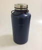 2L Vacuum Insulated wide mouth pot ,beer growler,ice container