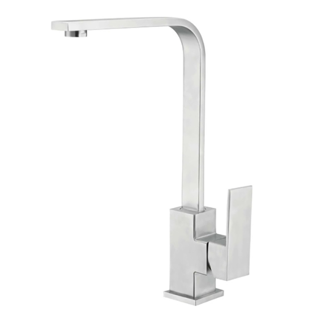Xiamen Modern Square Kitchen Faucet