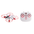 Mini Wifi Camera And One Key Take Off 360 Rolling RC Drone
