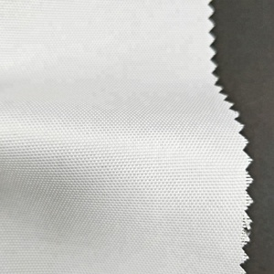 300D Oxford Fabric 100% Polyester fabric knitted for sublimation printing and household