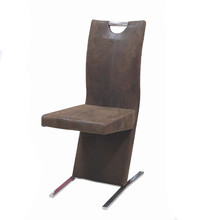 Z Shape Dining Chair, Z Shape Dining Chair Suppliers And Manufacturers At  Alibaba.com