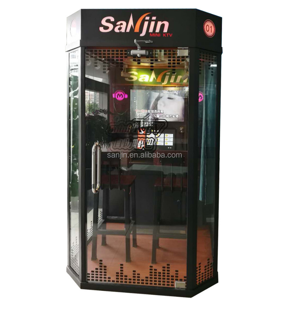 Karaoke Booth Karaoke Booth Suppliers And Manufacturers At  # Meuble Tv Kaorka