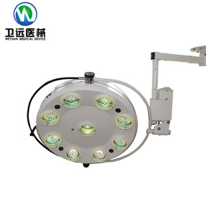 the Operating Room Lights Medical Surgical Equipment for Sale