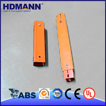 Good Quality Product Client OEM Support Waterproof Colored Cable Trunking