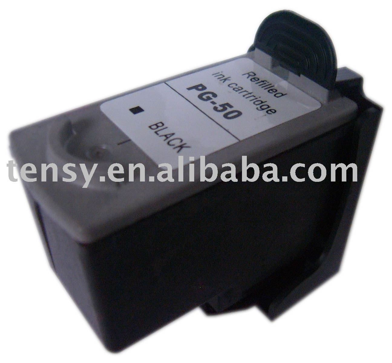 ink cartridge PG50 BK printer supplies