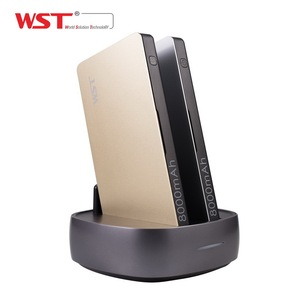 shenzhen own mobile charging station public power bank