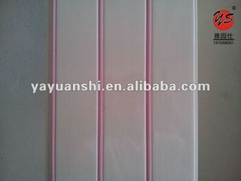 Mobile Home Wall Panels 25cm* 0.7cm pvc mobile home ceilling panel - buy pvc wall panel