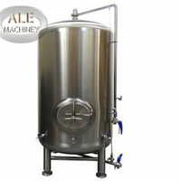 ALE wholesale new product 3hl 5hl 10hl 20hl craft beer equipment,beer brewery plant for hotel and taproom