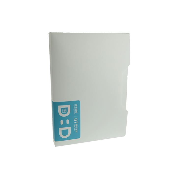 Best prices simple design useful simple file boxes