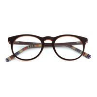 men cheap eyewear acetate optical frames eyeglasses Will Power glasses for reading