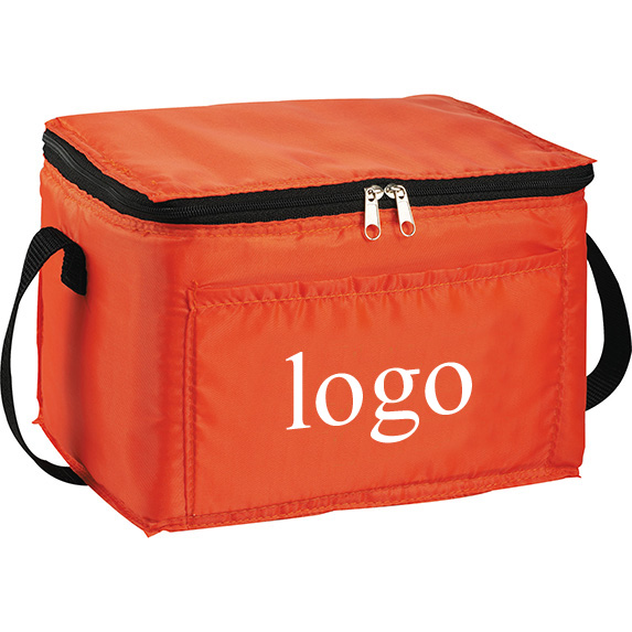 Oempromo fashion customized lunch bag cooler