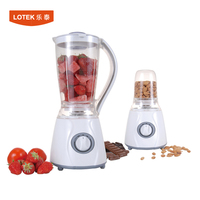 multifunction 450w small kitchen appliance with two speed