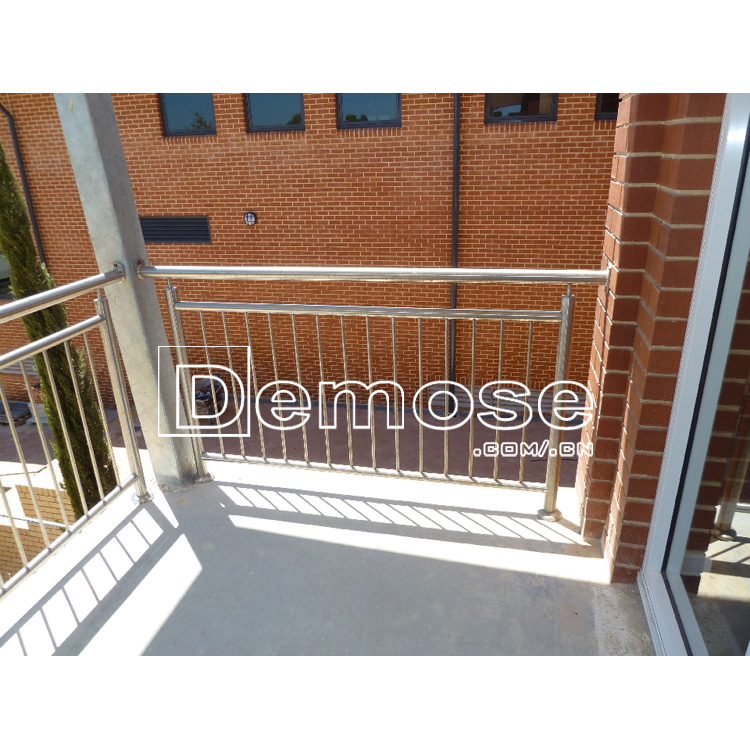 Balcony Railing Designs Metal Stair