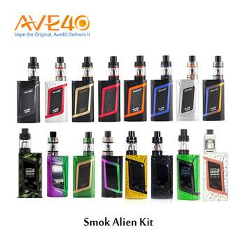 Amazing Vape Box Mod Kit Amazon Alibaba Express Smok Alien Kit With Alien  220 Mod - Buy Amazing,Alibaba Express,Smok Alien Product on Alibaba com