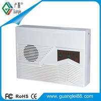 domestic air and water purifier with ozone anion generator without filter