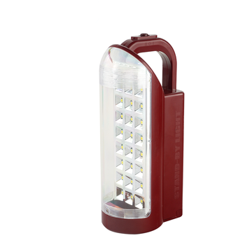 New Portable Rechargeable 24 Smd Led Home Emergency Light Lamp Battery View Jiming Feituo Product Details From