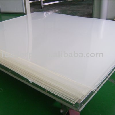 Hard Coating PMMA/acrylic Sheets