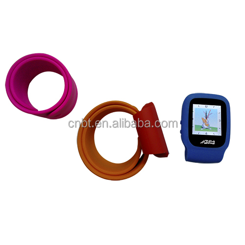 new mini clip watch mp4 player with pedometer function