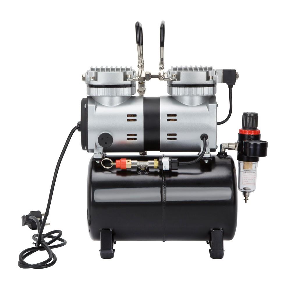 Campbell Hausfeld Air Brush : Tagore tg t cheap v airbrush puma air compressor