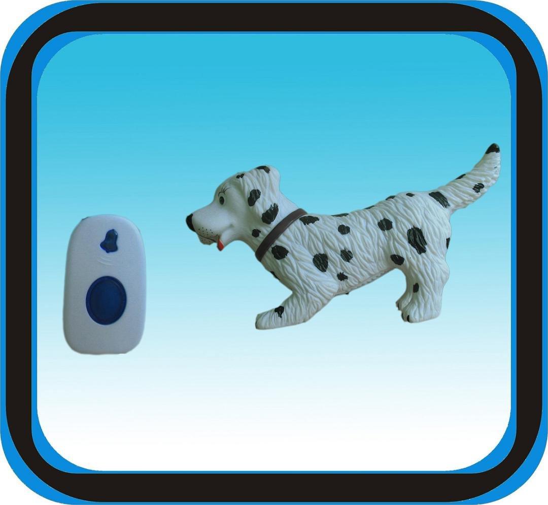 Dog Sound Animal Funny Doorbell Mp3 Doorbell Sounds Doorbell - Buy Dog  Doorbell,Dog Doorbell For Kids,Dog Barking Sounds Doorbell Product on