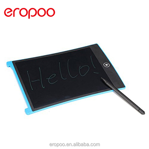 8.5 board inch lcd writing tablet usb Digital Writing Pad For Kids