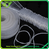 ZT-008 double curtain rod & curtain rod accessories wholesale / pencil pleat tapes for blinds