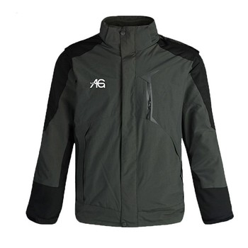 Aerogel-waterproof-clothing-winter-jacke