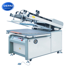 DEPAI SP4060 metal plate pcb screen printing machine for solar cell