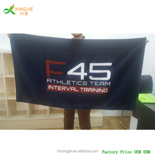 manufacturers wholesale 100% cotton bar towel with custom logo