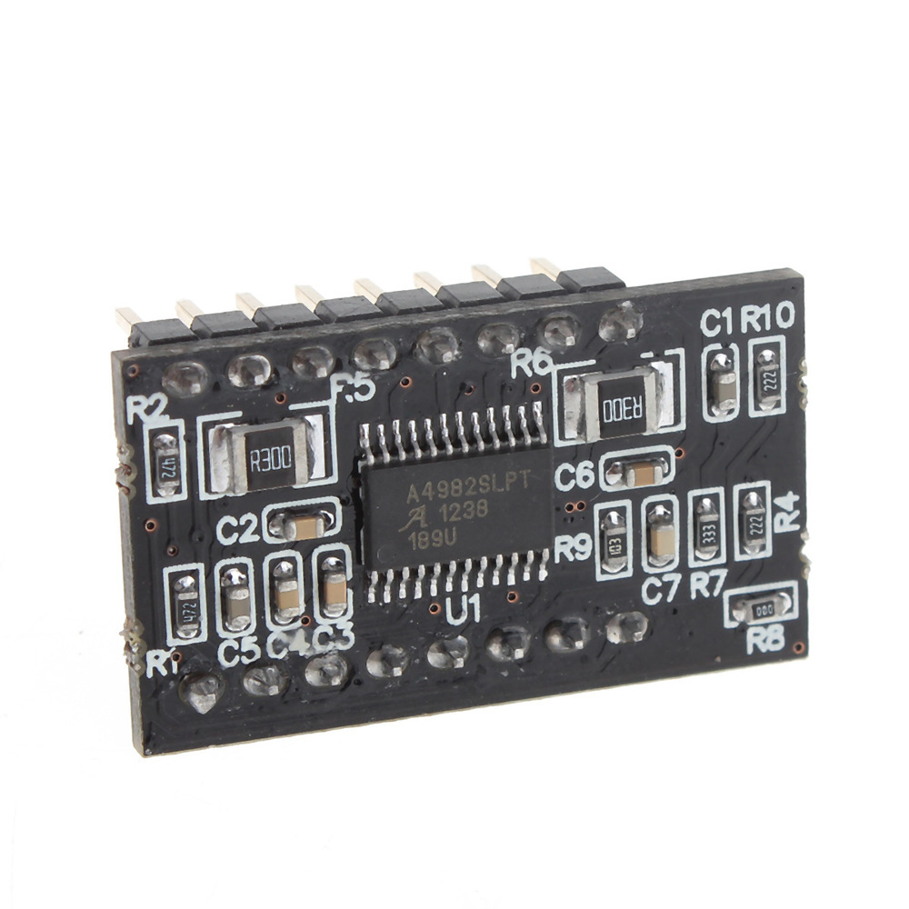 3DA14 Stepper Driver (A4982) - 3D printer list