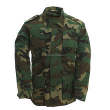 Woodland Camouflage China Sexy Cheap Military Uniform