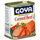 Conserve corned beef