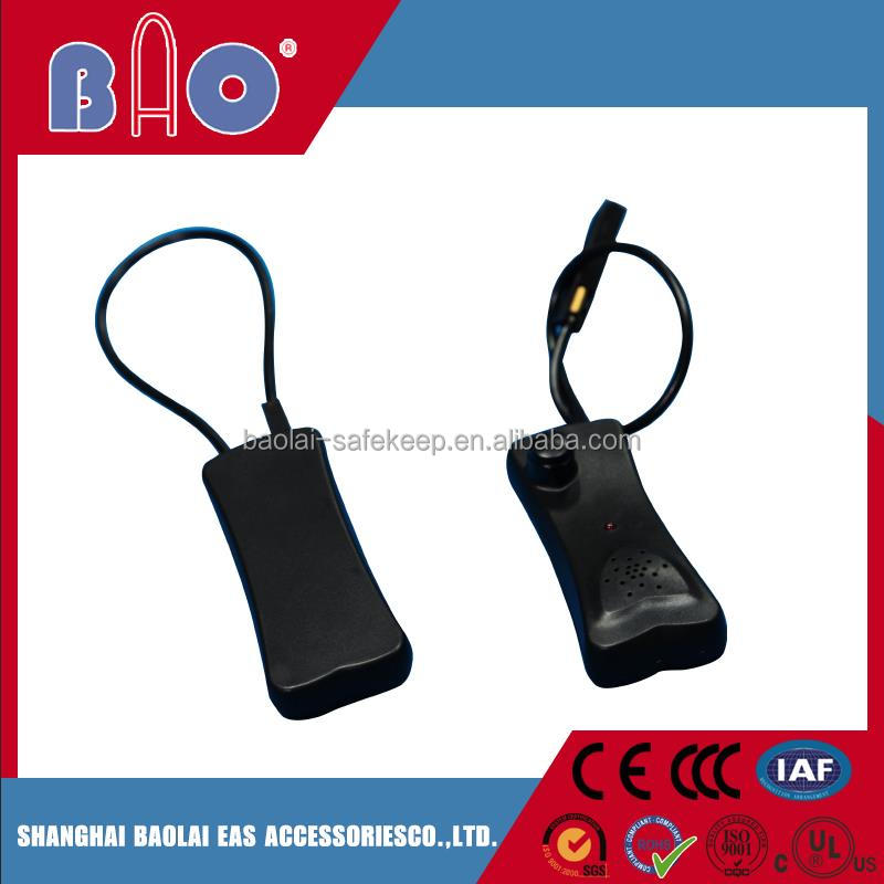 OEM factory supply anti theft self alarm tag from china